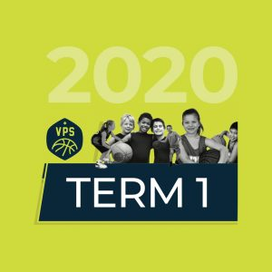 play VPS basketball in Term 1 2020